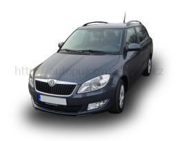 Škoda Fábia combi II 1.6 TDI