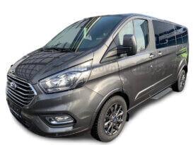 Ford Transit Custom minibus 8+1
